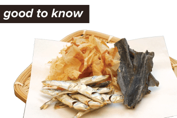 DASHI: The Basic Foundation of Japanese Cuisine