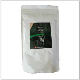 GOMA TOFU POWDER | Item Number: 23693 | Package: 6/17.6oz | Origin: Japan