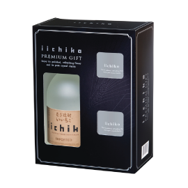 iichiko Shochu Gift Set