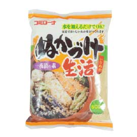 Nukazuke No Moto (Rice Bran Pickling Mix)
