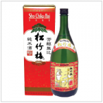 SHO CHIKU BAI ETO KOTOBUKI | Item Number: 1570 | Package: 6/1.5L | Origin: California