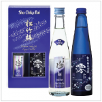 MIO & REI GIFT SET | Item Number: 4806 | Package: 2 x 300ml | Origin: (REI) California, (MIO) Hyogo, Japan