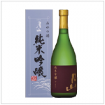GASSAN JUNMAI GINJO | Item Number: 8090 | Package: 12/720ml | Origin: Shimane, Japan