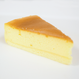 Frozen Yuzu Cheesecake