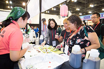 2017 Expo Report: New Products & New Trends