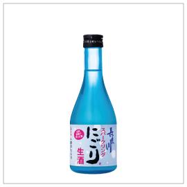 6449 Nagaragawa-Sparkling-Nigori