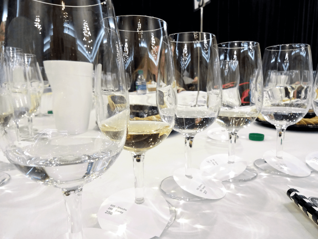 76th Los Angeles International Wine & Spirits Competition