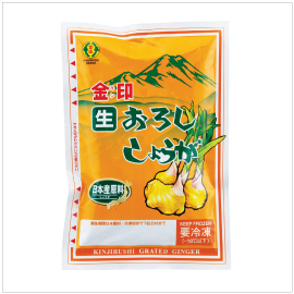 FROZEN OROSHI SHOGA | Item Number: 30348 | Package: 6/5/7oz