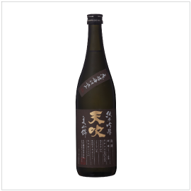 AMABUKI JUNMAI GINJO | Item Number: 3952 | Package: 12/720ml | Origin: Saga, Japan | Alcohol Content: 16.5% | Nihonsudo: +4.0 | Acidity: 1.5
