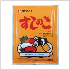 TAMANOI SUSHI NO KO | Item Number: 40541 | Package: 6/10/5.29oz | Origin: Japan