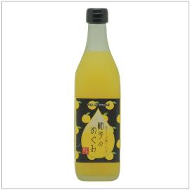 KISHIDA YUZU NO MEGUMI | Item Number: 10104 | Package: 20/16.9floz | Origin: Japan