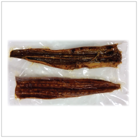 FROZEN ANAGO KABAYAKI   Item Number: 70979   Package: 11lbs   Origin: China