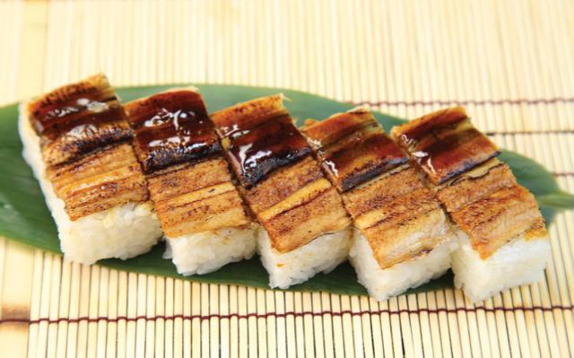 Anago-Sushi