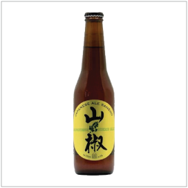 SEKINOICHI SANSHO ALE | Item Number: 3187 | Package: 24/11oz