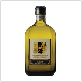 SHIRANAMI KURADASHI GENSHU | Item Number: 5558 | Package: 6/750ml