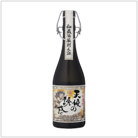 TENSHI NO YUWAKU | Item Number: 9040 | Package: 12/750ml