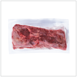 FROZEN BEEF TONGUE | Item Number: 76800 | Package: About 11.5lbs (7pcs)