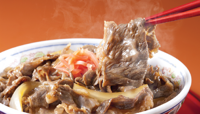FROZEN MIYAKO BEEF BOWL (SUKIYAKI) | Item Number: 76853 | Package: 10/30oz