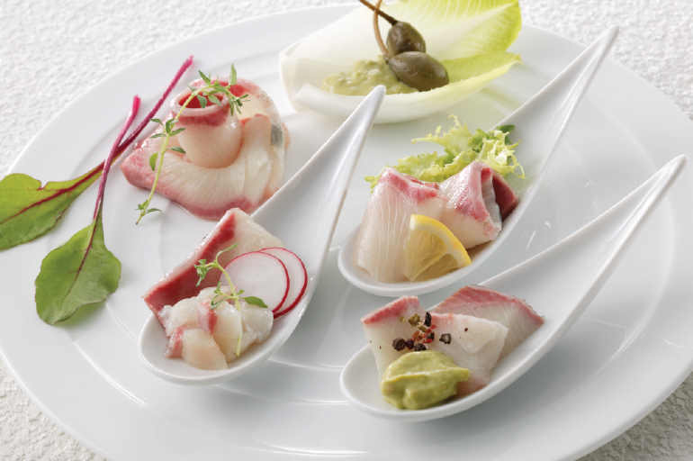 The Only Hamachi Youll Ever Want To Eat