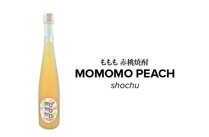 1237-Momomo-Peach-Shochu