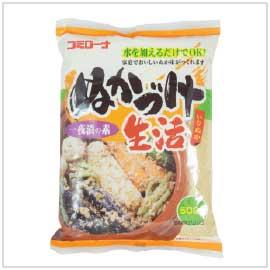 NUKAZUKE NO MOTO   Item Number: 40196   Package: 20/1.1lbs   Origin: Japan