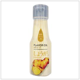 GINGER OIL | Item Number: 20749 | Package: 12/2.4oz | Origin: Japan