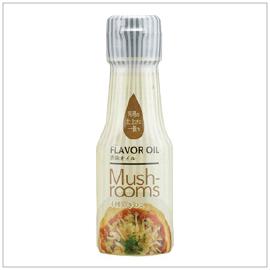 MUSHROOM MIX OIL   Item Number: 20751   Package: 12/2.4oz   Origin: Japan