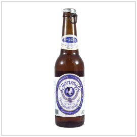 CYONMAGE BEER PALE ALE | Item Number: 4938 | Package: 4/6/11.3floz | Origin: Yamaguchi, Japan