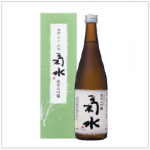 SAKAMAI KIKUSUI | Item Number: 3955 | Package: 6/720ml | Origin: Niigata, Japan