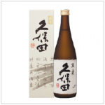 KUBOTA MANJYU | Item Number: 5103 (1.8lit), 5100 (720ml) | Package: 6/1.8lit, 6/720ml | Origin: Niigata, Japan