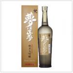 BORN DREAMS COME TRUE JUNMAI DAIGINJO | Item Number: 6060 | Package: 6/1 lit | Origin: Fukui, Japan