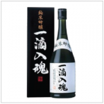 KAMOTSURU ITTEKI NYUKON | Item Number: 8487 | Package: 6/720ml | Origin: Hiroshima, Japan
