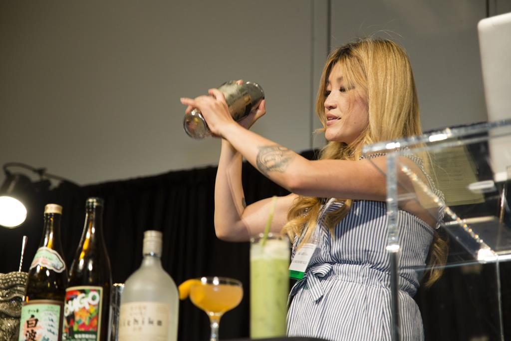 Shaking It Up with Shochu by Jaymee Mandeville, Senior Portfolio Ambassador, Bacardi USA
