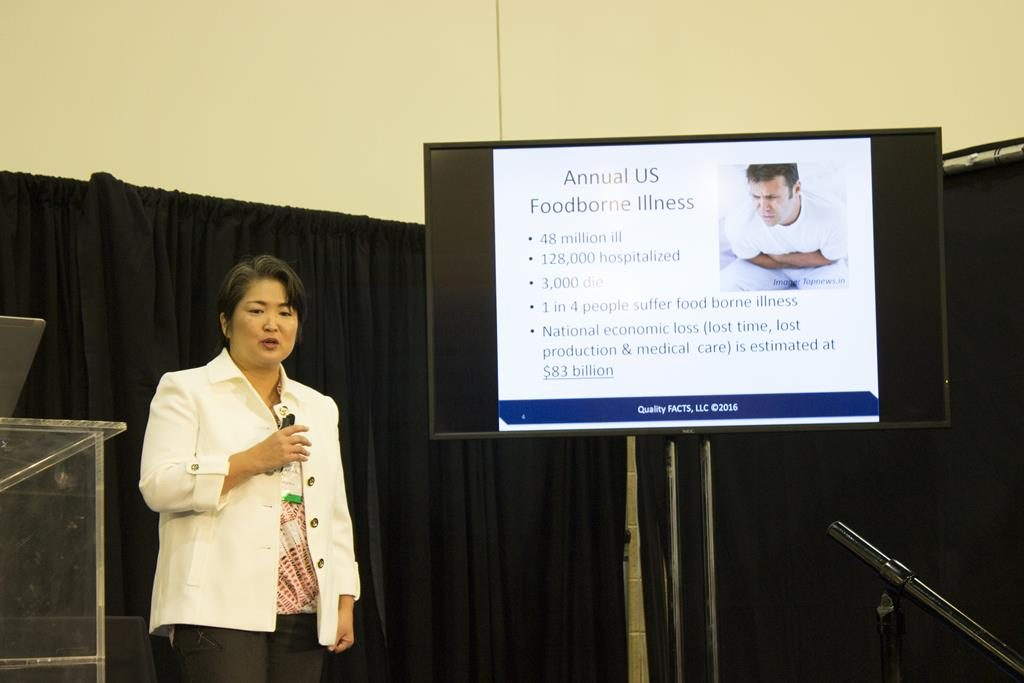 The Lastest Trend in Food Health Regulations by Akiko Tagawa, Principal, Quality F.A.C.T.S., LLC