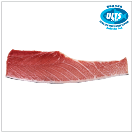 SUPER FROZEN KUROSHIO HONMAGURO OOTORO | Item Number: 1393 | Package: About 10 lbs (6-7 pcs) | Origin: Kochi, Japan