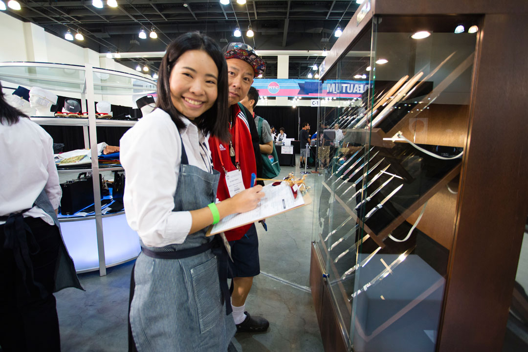 2017 Japanese Food & Restaurant Expo