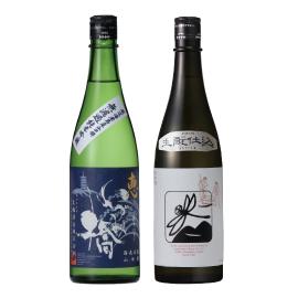 Izumibashi Sake Series