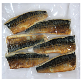 Frozen Grilled Mackerel