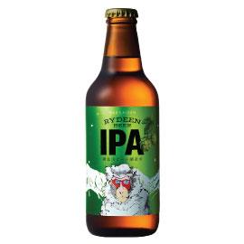 Rydeen Beer IPA