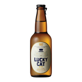 Lucky Cat White Ale