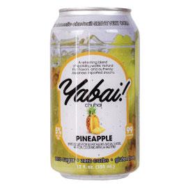 Yabai Pineapple Chuhai